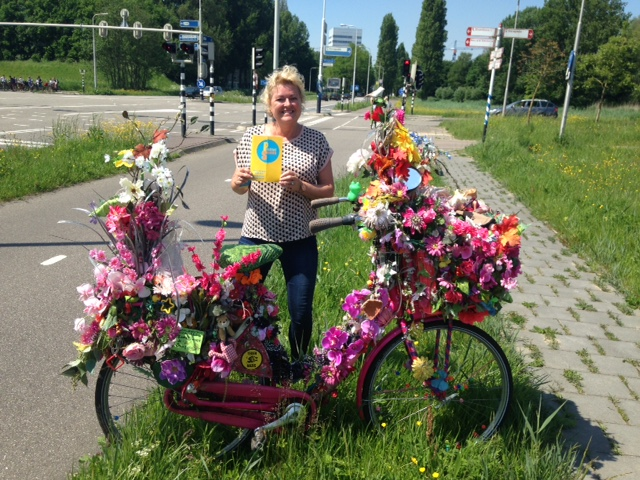 blije fiets