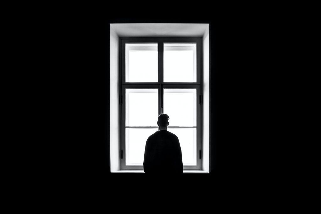 eenzaamheid door corona