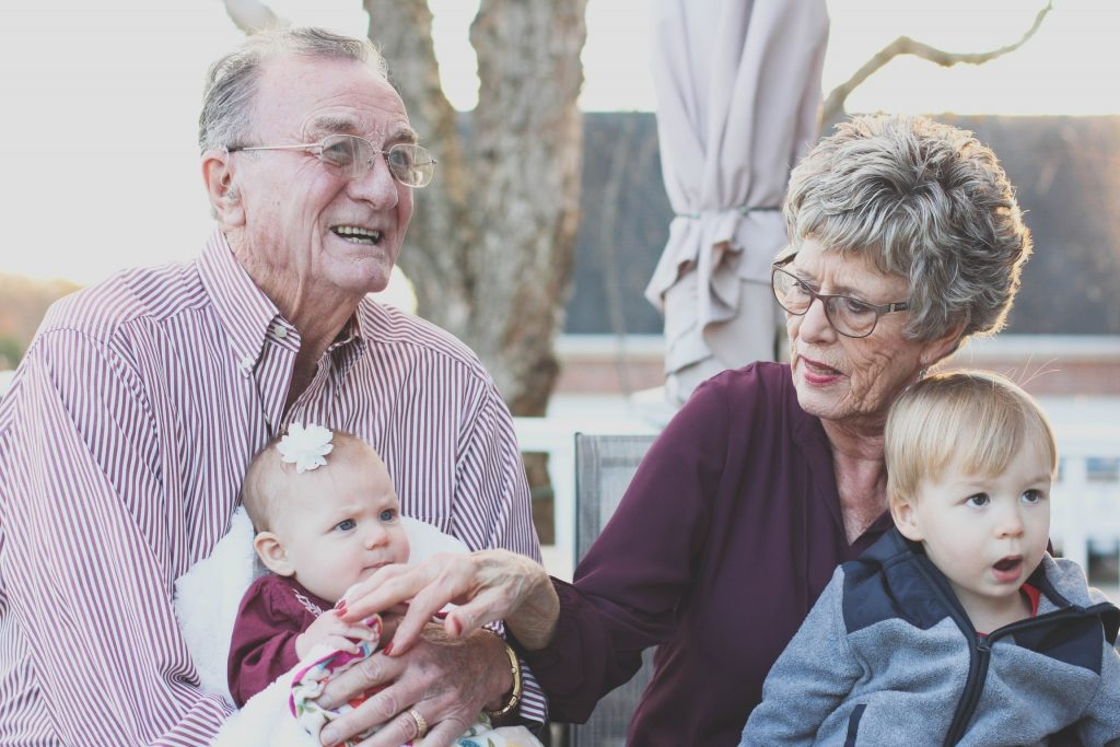Begeleiding Parkinson in Amstelveen
